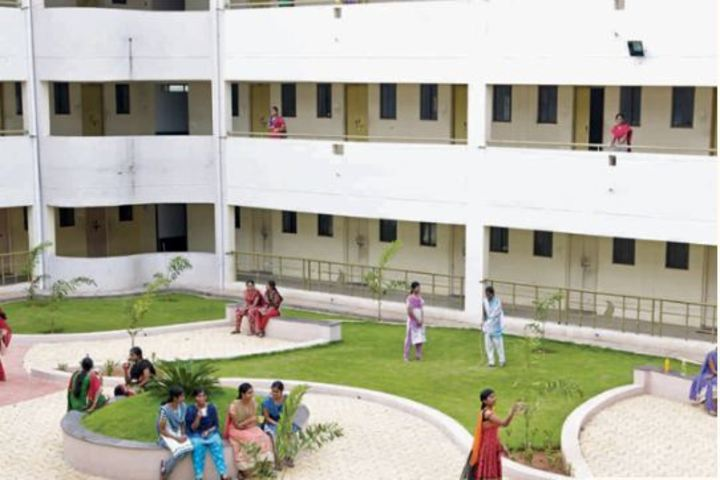 SRV Public School-Hostel