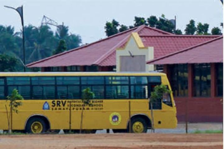 SRV Public School-Transport Facility