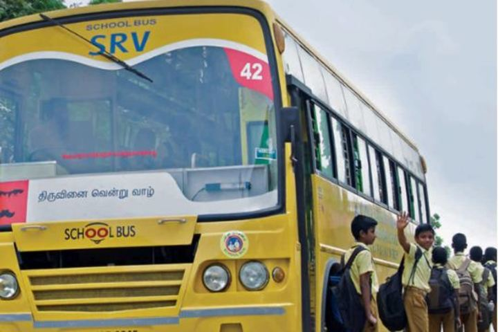 SRV Public School-Transport