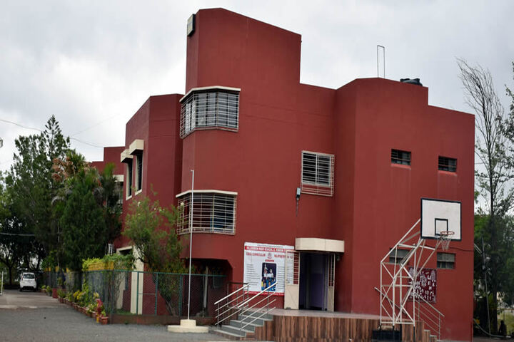 Hillgreen High school And Jr College-School Entrence