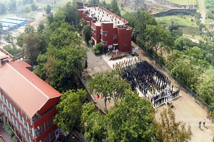 Hillgreen High school And Jr College-School Oveview
