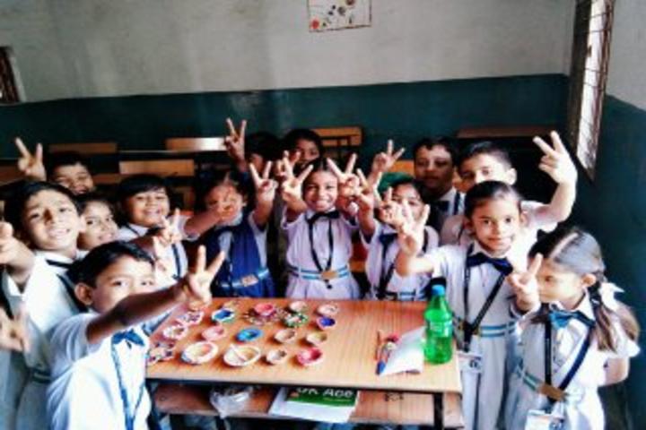 Hasdeo Public School-Activity