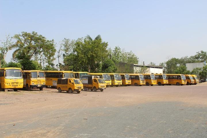 Hasdeo Public School-Transport