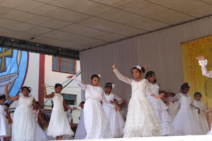 Holy Cross Convent Senior Secondary School-Events