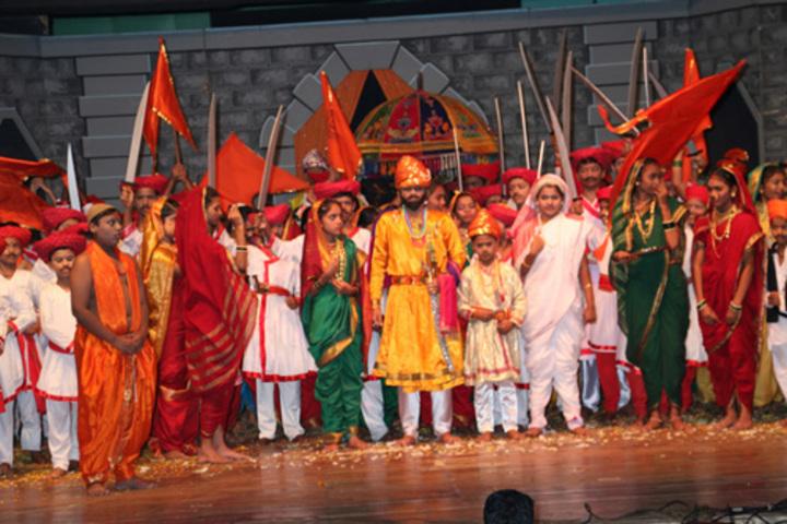 Amar Kor Vidyalaya-Cultural Fest