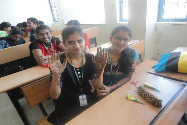 Nagarjuna Pre-University College-Activity