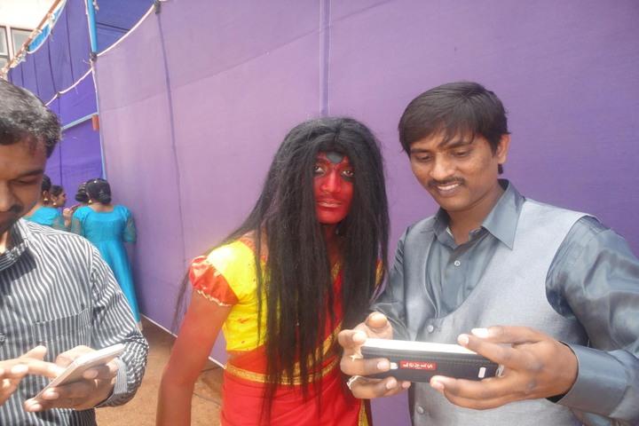 Nagarjuna Pre-University College-Events