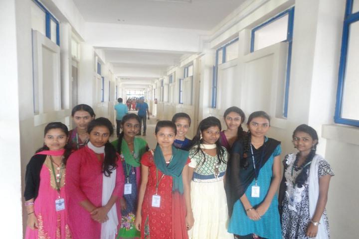 Nagarjuna Pre-University College-Students