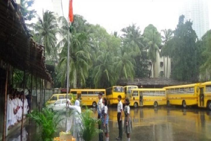 Yashodham High School And Junior College-Transport
