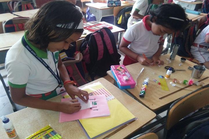 Indian School-Craft