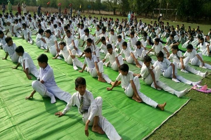Indu I T School-Others