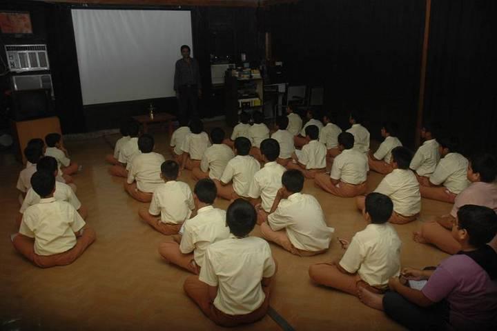 Poorna Prajna Education Centre-Audio Visual