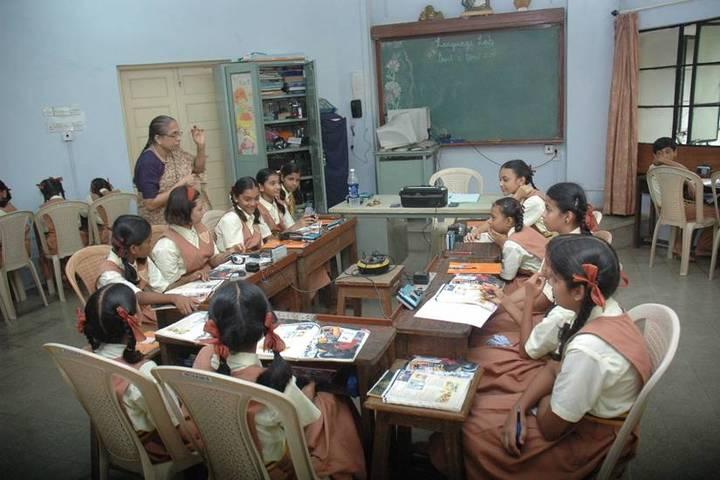 Poorna Prajna Education Centre-Language Lab