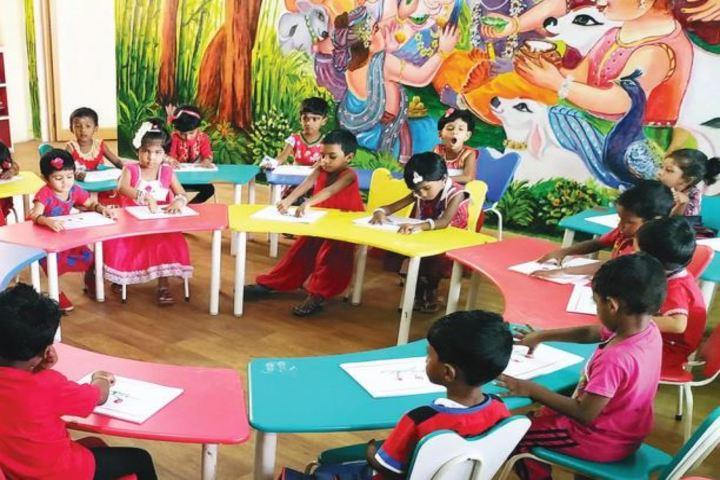 Vivekananda Vidyalaya-Kindergarten