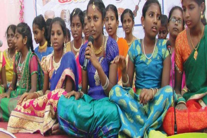 Vivekananda Vidyalaya-Music