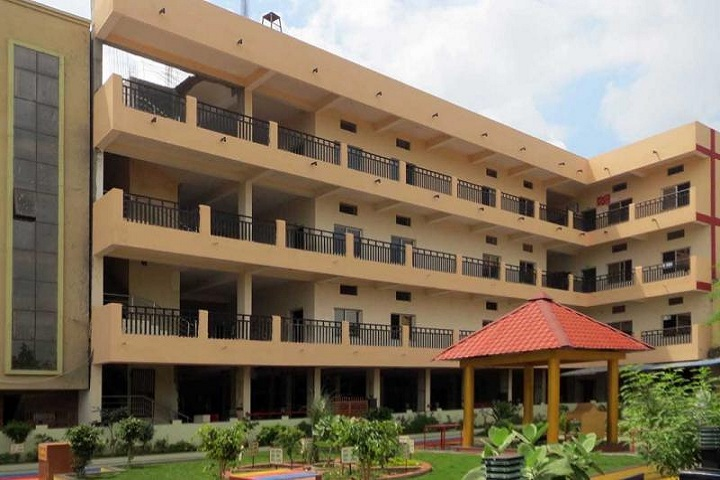JLM Gayatri Vidya Peeth-Campus