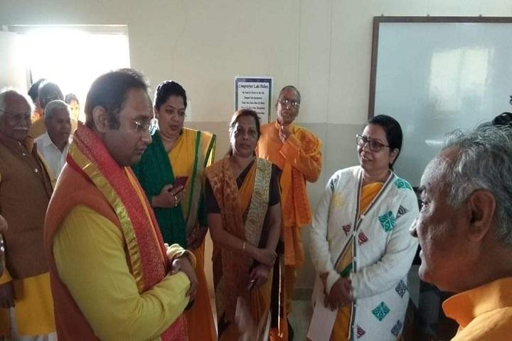 JLM Gayatri Vidya Peeth-Events