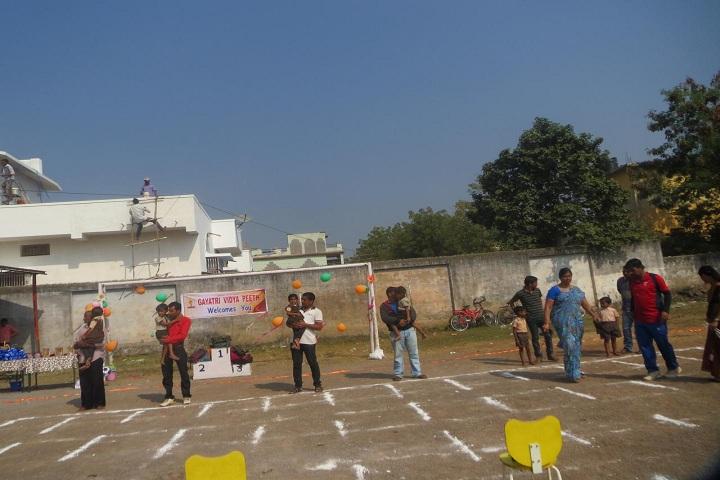 JLM Gayatri Vidya Peeth-Sports