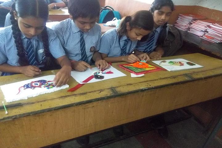 Jain Public School-Activities