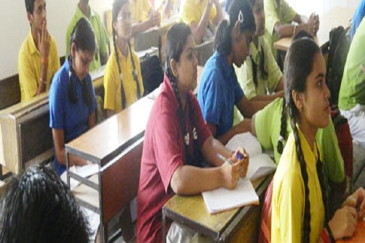 Jain Public School-Classroom