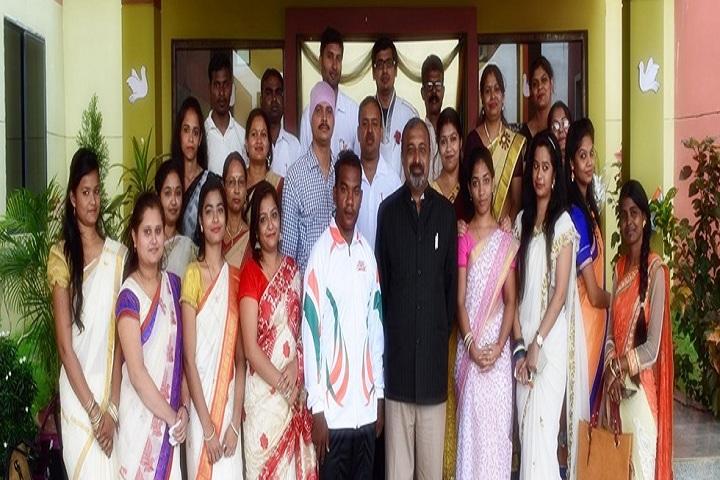 Jain Public School Korba-Staff-Photo