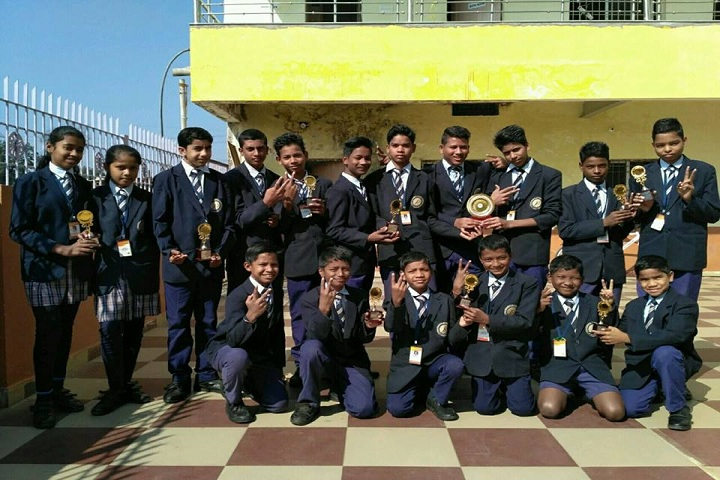Janmitram SPS Memorial School-Archievement1