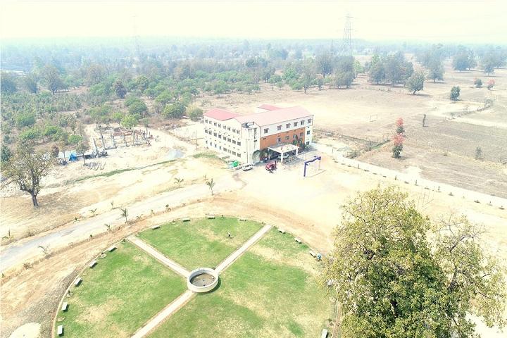 Janmitram SPS Memorial School-Play-Ground