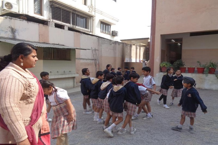 Jatan Devi Daga Higher Secondary School-Activities
