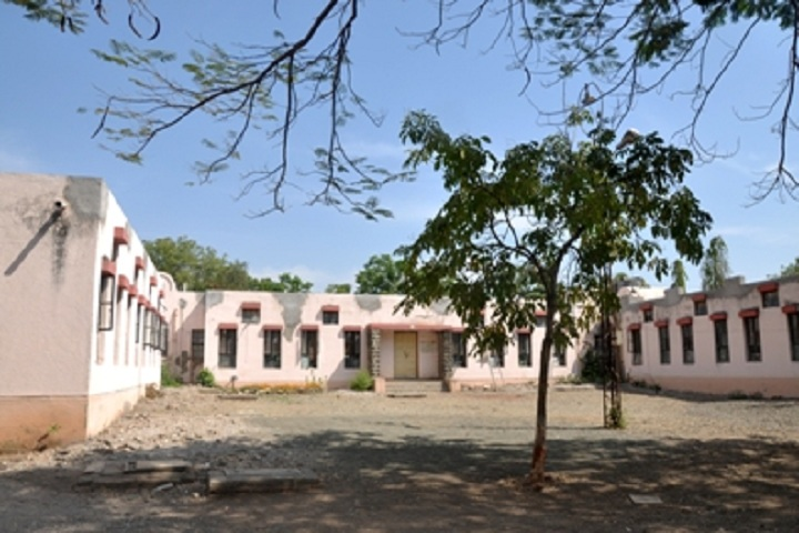 KK Wagh Vidyabjavan and Junior College-Girls Hostel