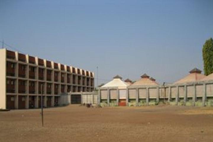 KK Wagh Vidyabjavan and Junior College-Junior College Campus