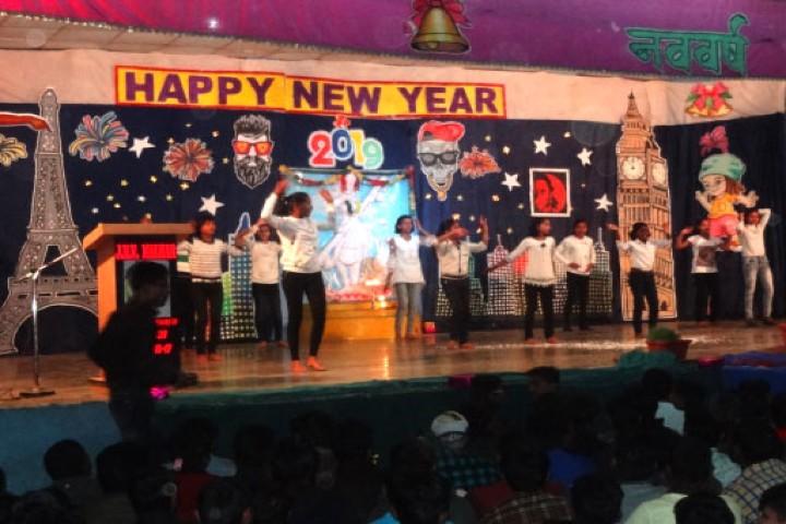 JAWAHAR NAVODAYA VIDYALAYA new year
