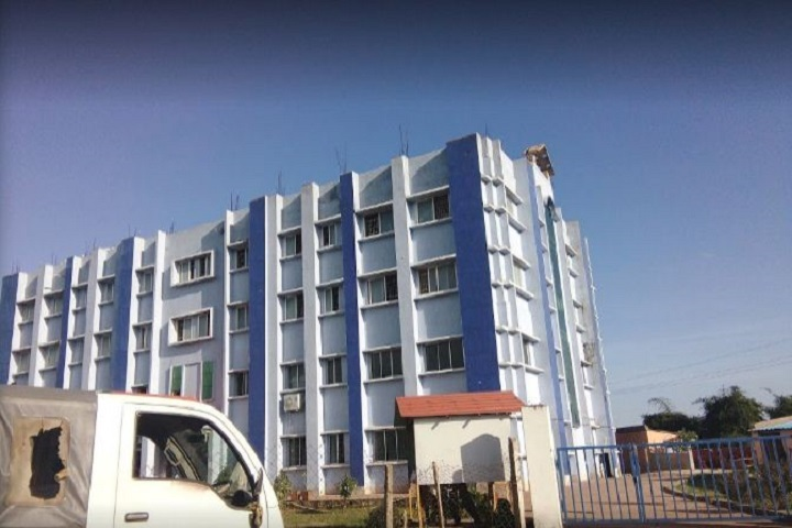 Triveni Academy-Campus View