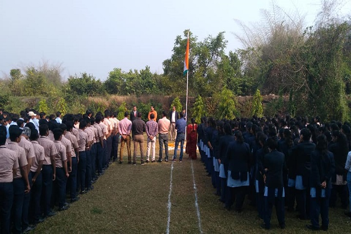 Triveni Academy-Independence day