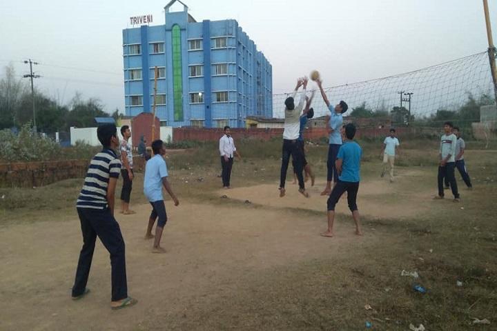 Triveni Academy-Sports