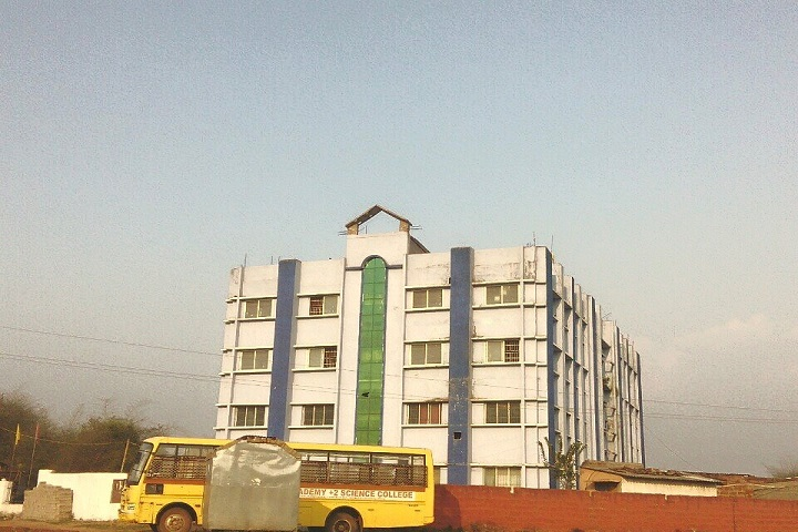 Triveni Academy-Transportation