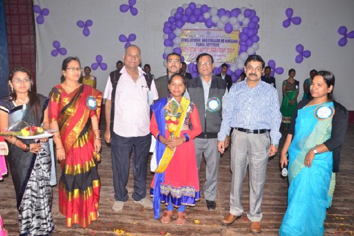 DRIEMS Science College-Events