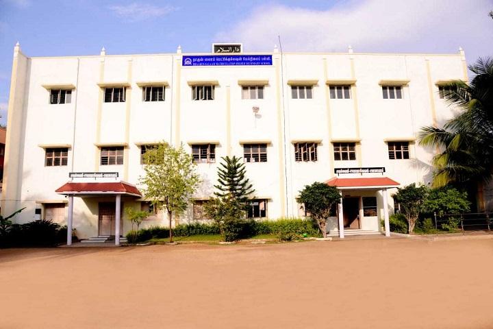 Dhaarus Salaam Matriculation Higher Secondary School-Campus View