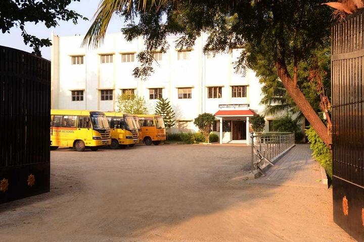 Dhaarus Salaam Matriculation Higher Secondary School-Transportation