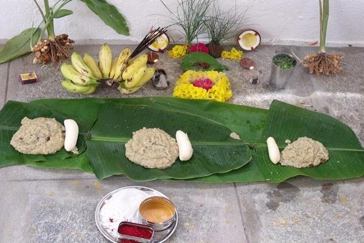 Isha Vidhya Matriculation Higher Secondary School-Festival
