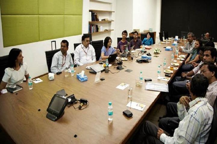 Isha Vidhya Matriculation Higher Secondary School-Seminar