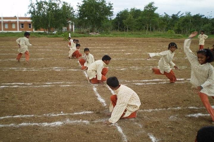 Isha Vidhya Matriculation Higher Secondary School-Sports