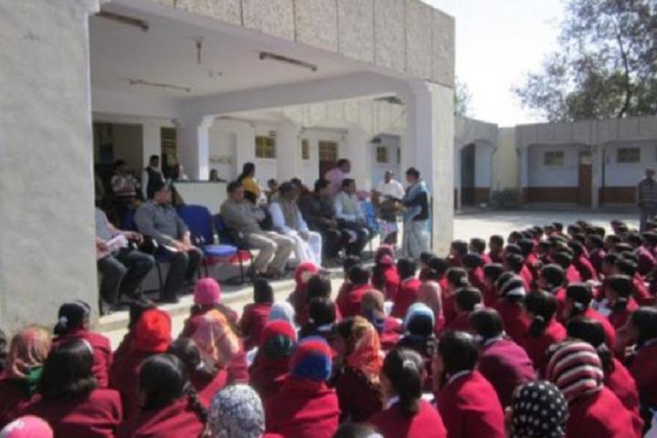 Jawahar Navodaya Vidyalaya-Seminar