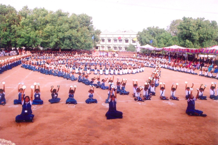 Periyar Centenary Memorial Matriculation Higher Secondary School-School Event
