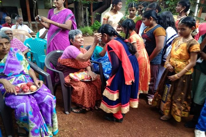 C S Ramachary Memorial Matriculation Higher Secondary School-Social Activity