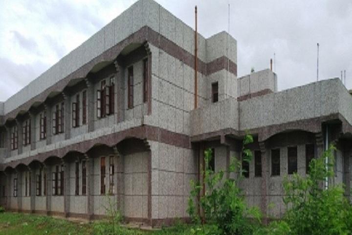 Jawahar Navodaya Vidyalaya Kabirdham-hostel