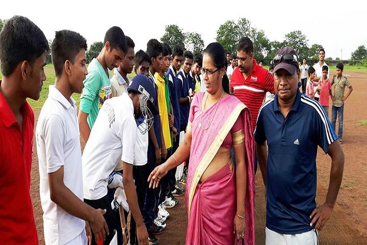 Jawahar Navodaya Vidyalaya-Cricket Team
