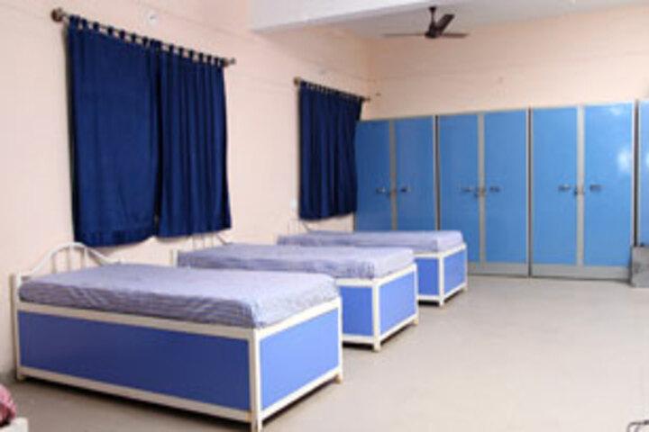 Jogpal Public School-Hostel