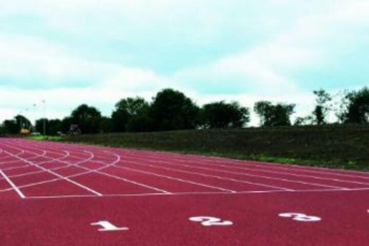 Jogpal Public School-Sports Ground