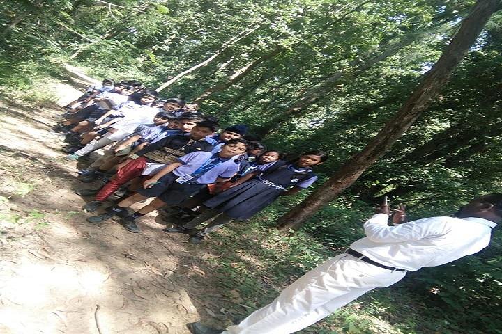 Jogpal Public School-Tour