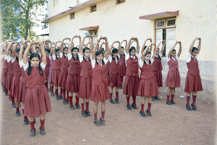 Jyoti Higher Secondary School-Physical education-0000